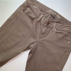 American Eagle Outfitters Stretch Skinny Jeans